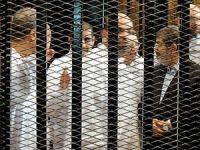 Cuntanın Yargısı Mursi Hakkında Bir Dava Daha Açtı