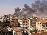 Beşşar'ın Katliamları Kimsenin Umurunda Değil!