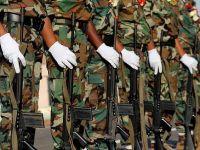 Libya Ordusunda Kaddafi Tasfiyesi