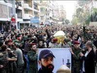 Hizbullah Komutanı Ebu Turab Öldürüldü