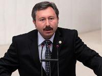 AK Parti'li Bal Partisinden İstifa Etti