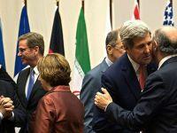 Batı, İran İle Nükleer'de Anlaşma Sağladı