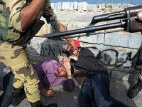 """Mısır'da """"Gösteri Yasası""""yla Özgürlükler Kısıtlanıyor"""