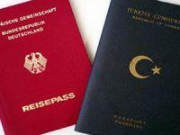 Almanya'da Türkiyeli Göçmenlere Çifte Vatandaşlık