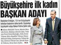 Yalçın Akdoğan'ı Kızdıran Fotoğraf