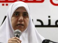 Mursi'den Kızı Şeyma'ya Direniş Yemini