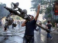"""255 Sanıklı """"Gezi"""" Davası Başladı"""
