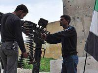 ÖSO'dan 'Rejimle İşbirliği İddiası'na Yalanlama