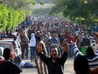 Mısır'da Darbecilere Karşı Direniş Haftası