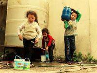 Suriye'de Dün 134 Kişi Şehit Edildi