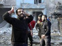 Suriye'de 22'si Çocuk 166 Kardeşimiz Şehit Edildi