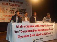 Suriye'nin Kuzeyinde Neler Yaşanıyor?