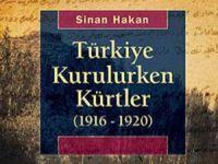 """Kitap İncelemesi: """"Türkiye'nin Kuruluş Sürecinde Kürtler"""""""