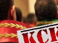 KCK Davası Sanıklarının Tahliye Talebi Reddedildi