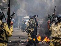 Mısır'da Kanlı Cuma: 17 Ölü, 122 Gözaltı