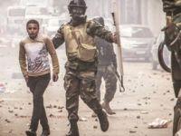 Mısır'daki Katliamlar UCM'ye Taşındı
