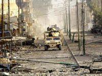 Orda Bir Felluce Var Irak'ta