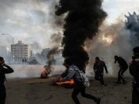Mısır'da Darbe Karşıtı Cuma Gösterilerinde 3 Şehit