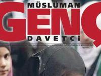 Müslüman Genç Davetçi'nin 3. Sayısı Çıktı!