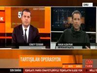 """Albayrak'tan Gülen'e: """"Elinden Geleni Ardına Koyma!"""""""