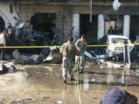 Patlamayı Lübnan Nusra Cephesi Üstlendi