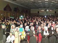 Kartal Anadolu İHL'de Grup Yürüyüş Konseri (VİDEO)