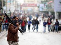 Libya'da Gizli ABD Üssü Ele Geçirildi