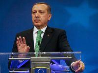 """Erdoğan: """"Artık İnsanlık Harekete Geçsin"""""""