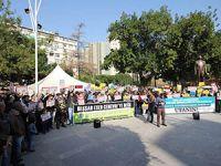 Baas İşkencesi Adana'da Protesto Edildi