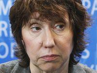 Catherine Ashton Şeytanca mı Davrandı?