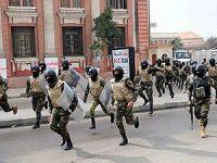 Sisi'nin Polisleri Bir Göstericiyi Daha Katletti