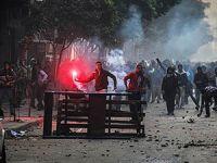 Mısır'da 37 Öğrenciye Hapis Cezası