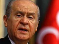 """Bahçeli'ye Tunceli Mahkemesi'nden """"Kınama"""" Cezası"""