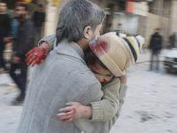 Beşşar'ın Çeteleri 43 Suriyeli Katletti!