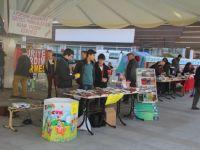 Ardaşen'de Suriye'ye Yararına Kermes Düzenlendi