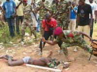 Orta Afrika'da Müslümanlara Yönelik Saldırılar Artıyor