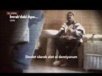 Perinçek Grubu Öcalan'ın Görüntülerini Yayınladı