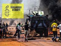 Şiddet Müslümanları Ülkeden Ayrılmaya Zorluyor