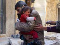 Başından Bugüne Suriye Devrimi İstatistik Verileri
