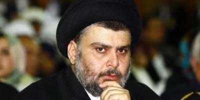 Şii Lider Mukteda Sadr, Suudi Arabistan'da