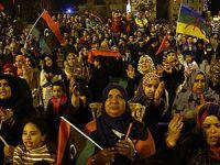 Libya Halkı, Devrimini Kutluyor