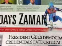 Today's Zaman, Gül'ü Eleştiren Bir Manşetle Çıktı