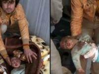 Der'a'da Gerçekleştirilen Katliamın Ayrıntıları...