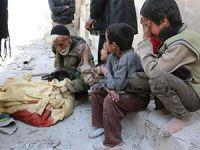 Suriye'de Dün 52 Kişi Daha Katledildi