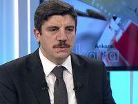 Aktay: Sadece HDP'lilerin Dokunulmazlığı Kaldırılmadı