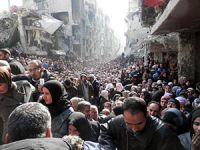 Esed, Suriye'deki 988 Filistinliyi Nasıl Katletti?