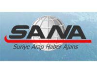 Muhaliflerden SANA'ya Yalanlama