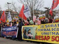 Özgür-Der: 28 Şubat'ın Tüm Sorumluları Hesap Versin!