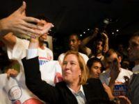 Küstah Livni'den Türkiye'ye suçlama