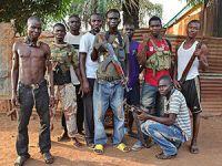 Orta Afrikalı Müslümanlar Savunma Milisi Kurdu